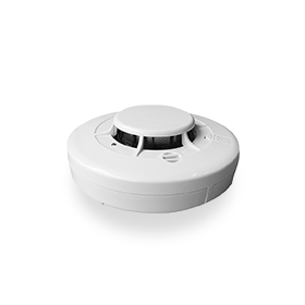 Hardwire Interconnected Smoke Alarm