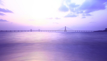 Sanjiang Products Used in the Hong Kong-Zhuhai-Macau Bridge Project